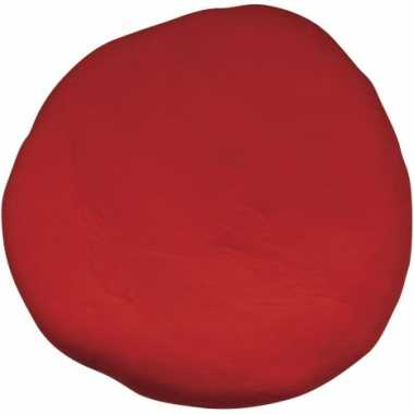 Rayher modelleer klei rood 50 gr